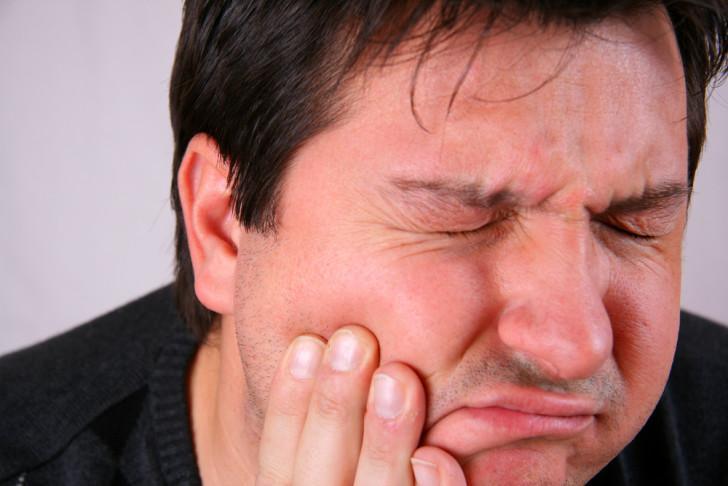 Как долго проходит гематома после удаления зуба мудрости