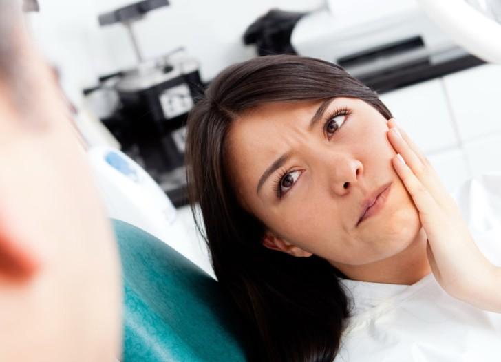 Как разрабатывать рот после удаления зуба мудрости