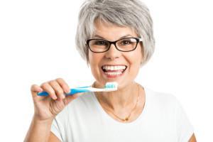 Зубные протезы нового поколения без неба